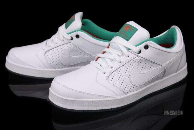 Zapatillas Nike Sb Paul Rodriguez 4