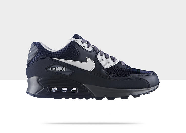 nike air max 90 essential zapatillas